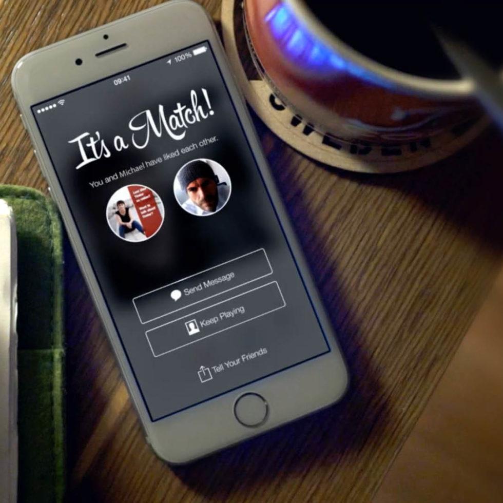 Mr dating App